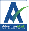 AdventureMark Safety Audit Certified